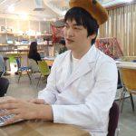 クマムシ研究のこれまでとこれから – クマムシ博士・堀川大樹さんに聞いてみた