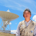 衛星通信用アンテナを改造し、ペルー初の電波望遠鏡を稼働へ – イシツカホセ博士の挑戦