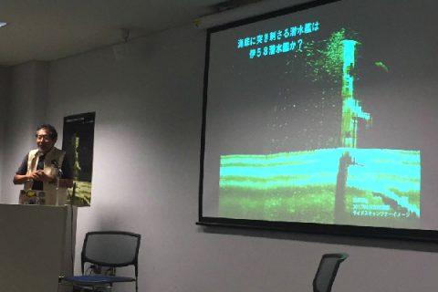 「地球最後のフロンティア『深海』に研究者は何を見る?」高井研博士vs浦環博士のトークイベントレポート