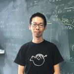 阪大・橋本幸士教授、超弦理論を語る。 – 世界を記述する数式はなぜ美しいのか