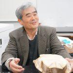 カメには恐竜に負けない魅力がある – カメ研究歴40年、早稲田大学・平山廉教授に聞く