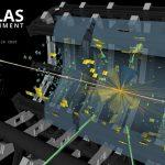 トップクォーク対とヒッグス粒子の同時生成を初観測!