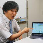 月が深層海洋大循環を引き起こす? –「乱流」との関係を探る 東京大学・日比谷紀之教授