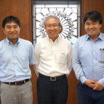 新潟から「日本酒学」でうねりを生み出す! – 新潟大学日本酒学センターの挑戦