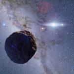太陽系の果てに小天体の影を発見したのは、宮古島の小さな望遠鏡だった – 半径約1.3kmのカイパーベルト天体を初観測