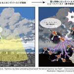 academistで立ち上がった「雷雲プロジェクト」から新しい成果 – 2種類の放射線バーストから探る雷発生のきっかけ