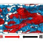 超流動ヘリウムのゆらぎをランダウの2流体モデルで描像する – 量子流体力学の最新理論