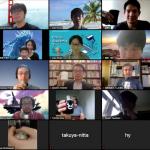 オンライン時代のアカデミアとは何か? – オープンサイエンス ワークショップ2020 開催レポート