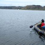 過去の気候変動を記録する藻類を青森県鷹架沼で発見! – 湖沼堆積物から湖水温を推定する