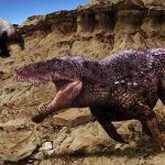 雨が降れば、恐竜が大きくなる? – 恐竜の進化の引き金に影響したモンスーン