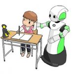 ロボットやCGキャラクターからでも「人は褒められると伸びる」ことが明らかに!