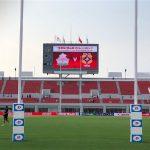 スポーツイベントは開催都市住民を幸福にするか? – ラグビーW杯2019から探る