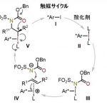 有機ヨウ素化学で分子合成を切り拓く!  – 誰もが簡単に使える合成ツールを目指して